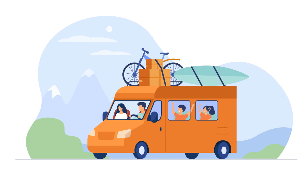 Your Essential Guide to Better Motorhome