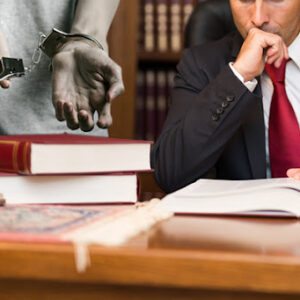 Why is it good to hire a defense lawyer?
