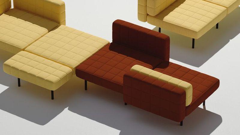 Reason to choose modular furniture