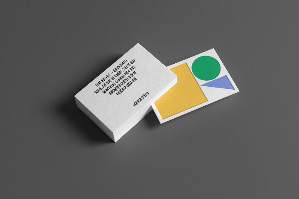 Why Have a Business Card?