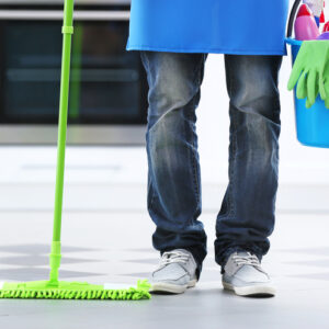 Construction Clean up Services in Charlotte and Surrounding Areas