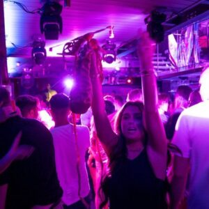 Experience The Best Nightclub in Orlando