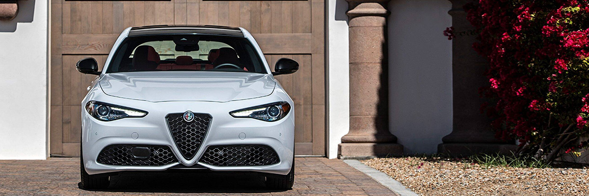 Save Yourself From Unnecessary Depreciation Of Your Used Alfa Romeo In San Diego