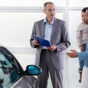 Is buying online car risky in this pandemic