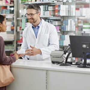 The Meaning of Pharmacy Management Systems.